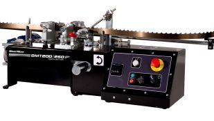 BMT250 Automatic Dual Tooth Setter