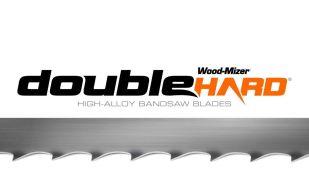 DoubleHard sierras cinta de alta aleación