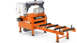 EG400 Industrial Board Edger