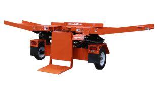 FS500 Dual-Action Log Splitter