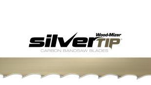 SilverTip Sierras de cinta de carbono