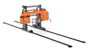 WM1000 Industrial Sawmill