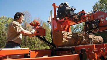 Wood-Mizer Sawmills